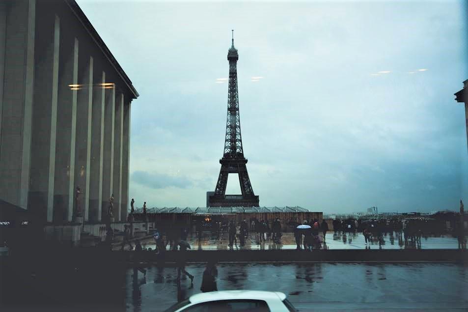 Corporate events in Paris