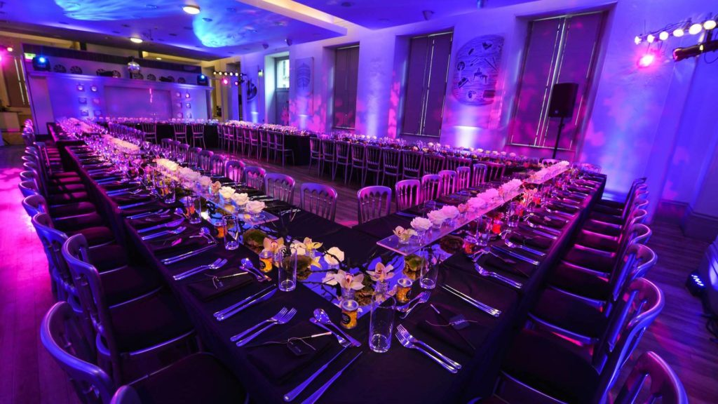 Conference Organiser the Taylor Lynn Corporation TLC LTD event planner in Manchester