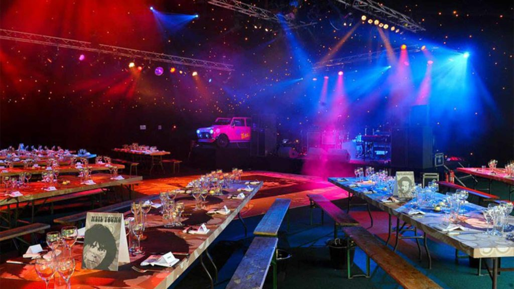 Corporate event planners in Manchester taylor lynn corporation tlc ltd