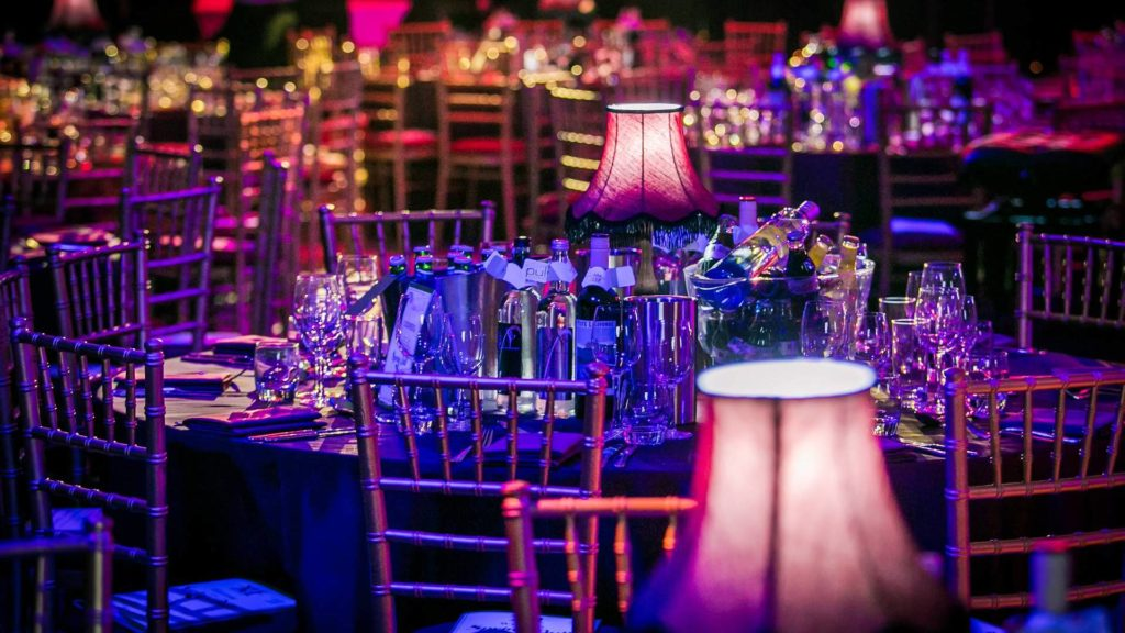 Product launches organiser the Taylor Lynn Corporation event planner in Manchester